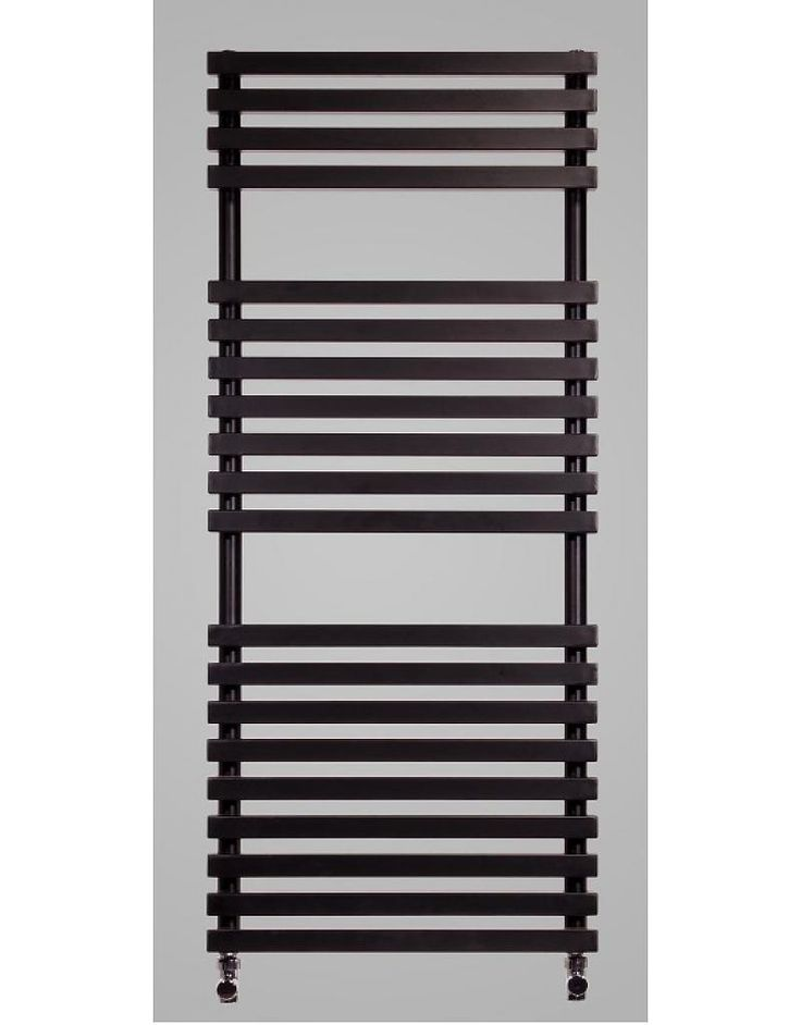 CityLine Design Handdoekradiator - Detroit