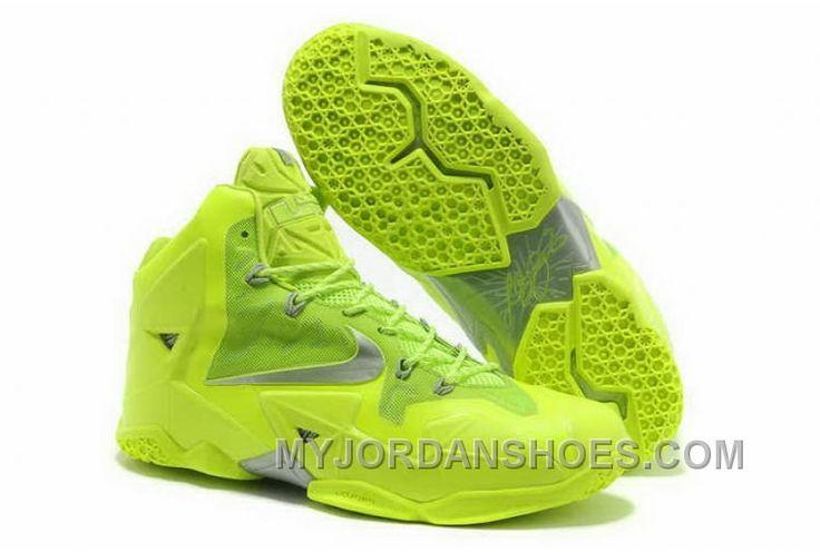 http://www.myjordanshoes.com/820632202-nike-lebron-11-2013-all-green-running-shoes-5abhe.html 820-632202 NIKE LEBRON 11 2013 ALL GREEN RUNNING SHOES 5ABHE Only $84.00 , Free Shipping!