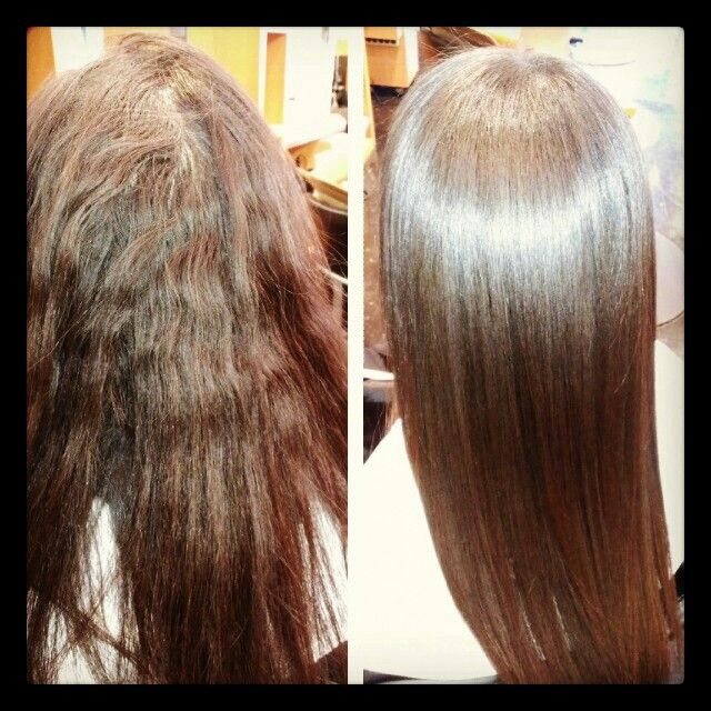 CHI Transformation System, it\u002639;s permanent!  Permanent straightening  Pinterest