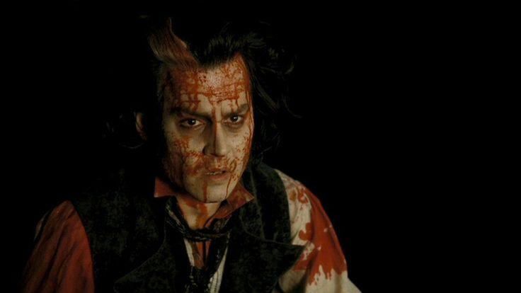 Sweeney Todd ❤