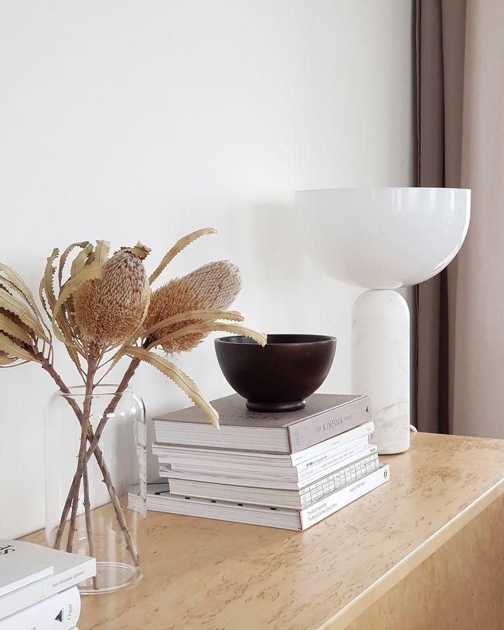 Soft Minimalism A Corner Of My Dining Room Contemporary Interior Design Modern Interior Design Decor Interior Design