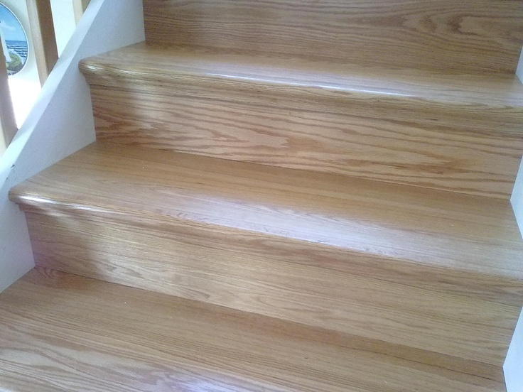 Staircase Remodel With NuStair By Skyro Floors| DIY Staircase Remodel |  Stair Covers | Stair