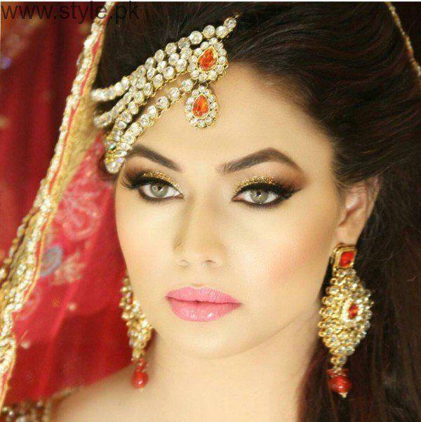 Bridal Walima Makeup Ideas (5)