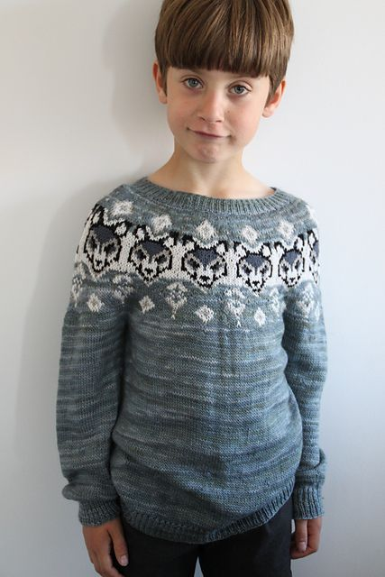 Ravelry: aidasofie's Wolf in sheep clothing *new design*