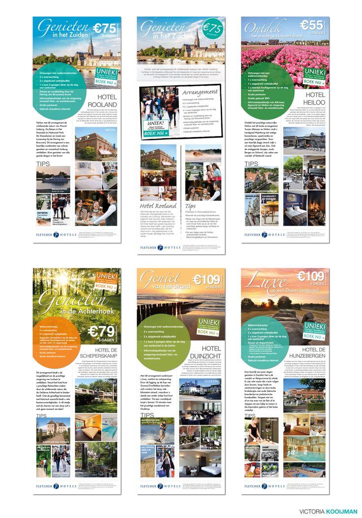 Newsletter design - nieuwsbrief ontwerp © VICTORIA KOOIJMAN