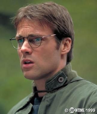 michael shanks - Google Search  Loved Startgate