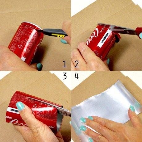 Mexican tin heart folk craft DIY mypoppet.com.au