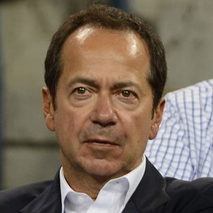 #91: John Paulson. Net worth: $11.2 B. Industry: Hedge funds.