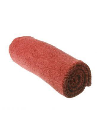 Ręcznik szybkoschnący Sea To Summit Tek Towel - red
