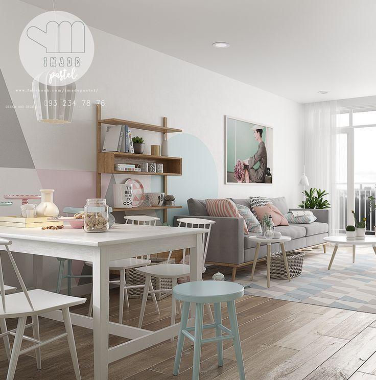 Mejores 44 im genes de scandinavian style en pinterest for Diseno escandinavo interiores