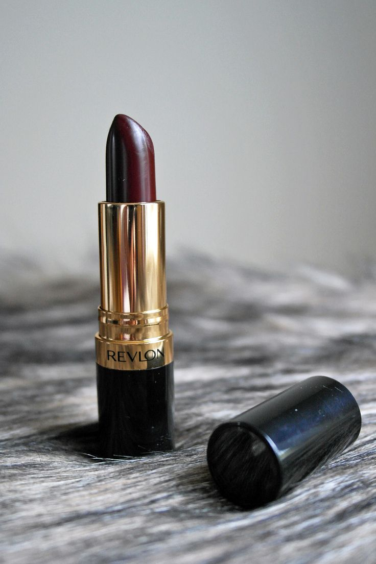 revlon black cherry