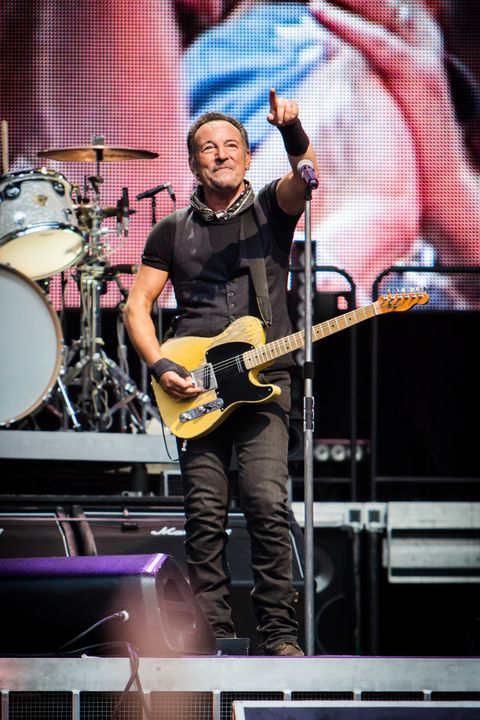 """AXS+TV+Premieres+""""Bruce+Springsteen+and+the+E+Street+Band:+Live+in+Barcelona""""+Sunday,+Jan.+15+at+8pE"""