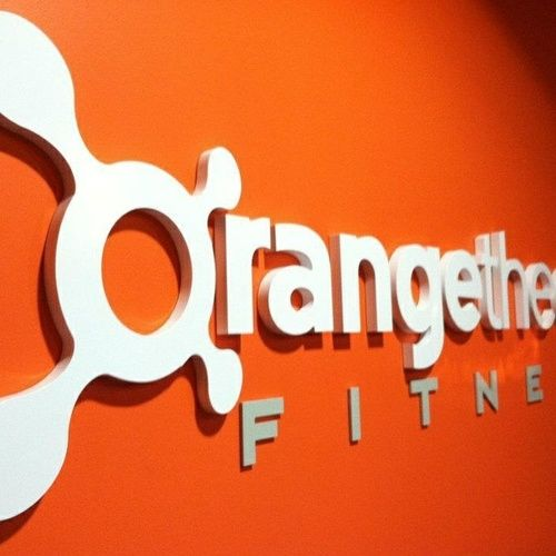 How to Survive an Orange Theory Fitness Class #otf