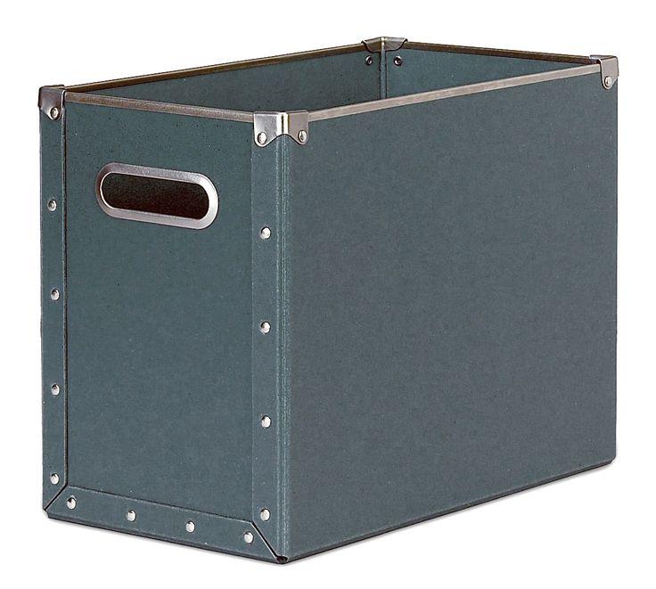 desktop file organizer box blue image 18 for office