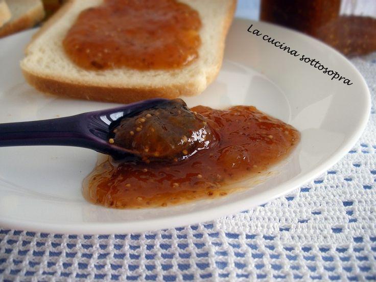 La marmellata di fichi bimby e con metodo tradizionale è la marmellata estiva per eccellenza, facilissima da preparare!Scoprite come farla con e senza Bimby