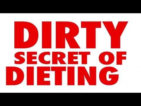 Dieting Myth - Why ageLoc TR90 Fat Loss