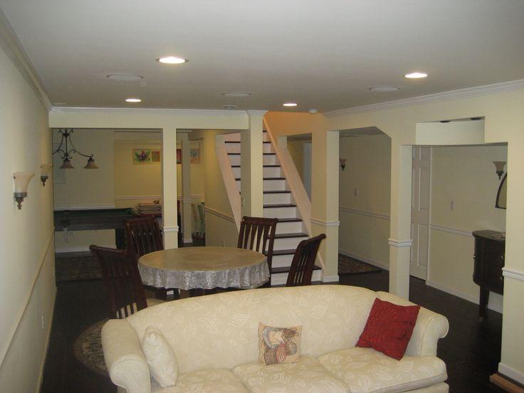 basement apartment view2jpg pixels - Basement Apartments