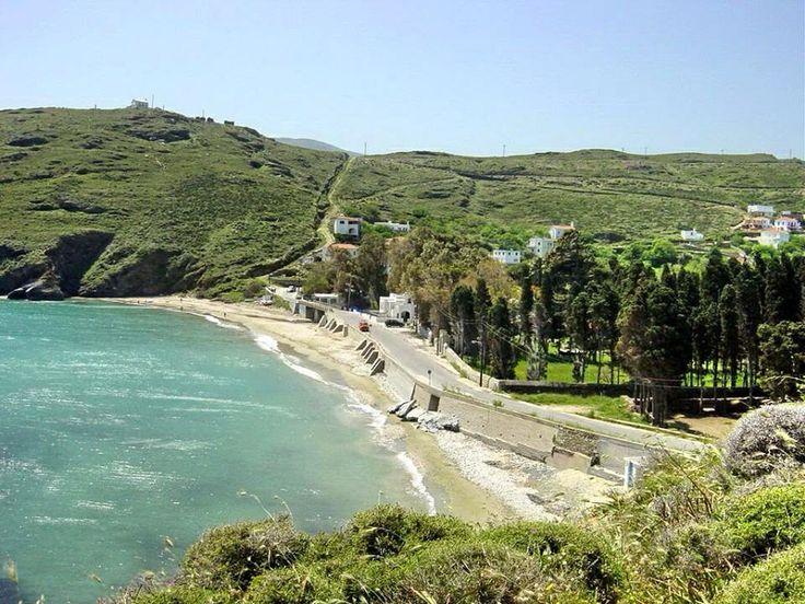 Andros Island, Greece. Wow!