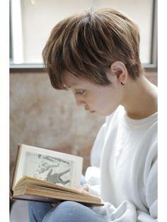 【+~ing 】YAGI'sコンパクトショール【柳沼くるみ】 - 24時間いつでもWEB予約OK!ヘアスタイル10万点以上掲載!お気に入りの髪型、人気のヘアスタイルを探すならKirei Style[キレイスタイル]で。
