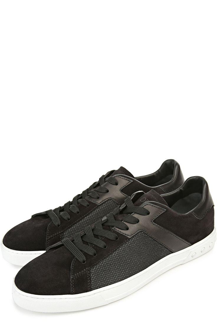 Kappa Sneaker Lien Adulte Unisexe - Noir - 41 Eu FY2Qh5q5D
