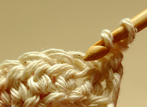 Basics: Turning Chain Tips | crochet today