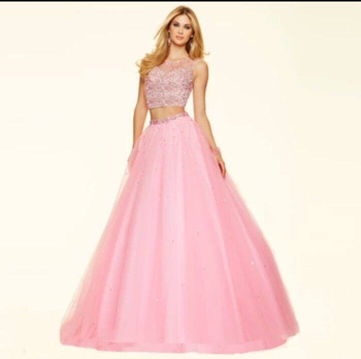 prom dress for wedding