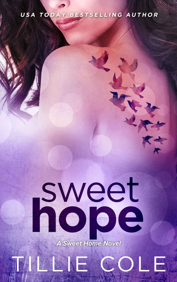 Sweet Hope (Sweet Home Series), Tillie Cole - Amazon.com