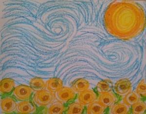Vincent Van Gogh Art Projects