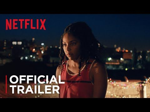 The Incredible Jessica James (2017) Netflix Trailer - Watch it now!