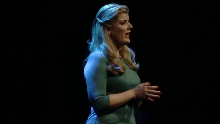 The gentle power of highly sensitive people | Elena Herdieckerhoff | TED...