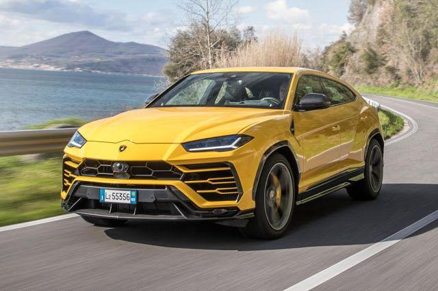 يمكنكم تجربة قيادة Lamborghini Urus الآن بعد أن أصبحت متوفرة في الامارات New Sports Cars Best Luxury Cars Car In The World
