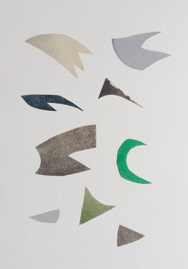 コラージュ/collage