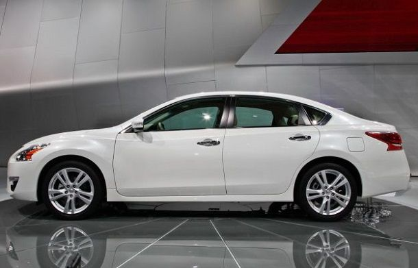 2016 Nissan Altima Redesign, Specs and Price - 2016 Nissan Altima will likely be availabla as Nissan Altima SV, Nissan Altima SL and Nissan Altima S.