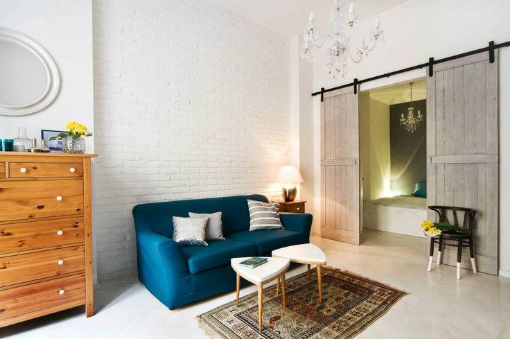 Apartment by Judit Koczoh