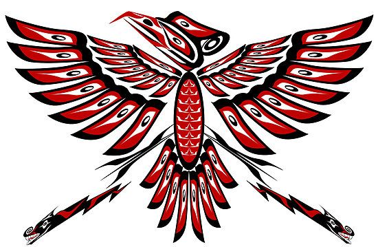 Buy Thunderbird 2 Indian Native American Car Sticker Truck Window Vinyl Decal COLOR WHITE Bumper Stickers Decals amp Magnets Amazoncom FREE DELIVERY possible on