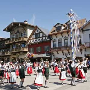 Leavenworth: Washington State's Little Germany | Travel + Leisure