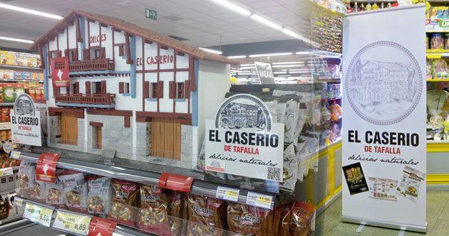 Cómo se Venden los productos de El Caserío
