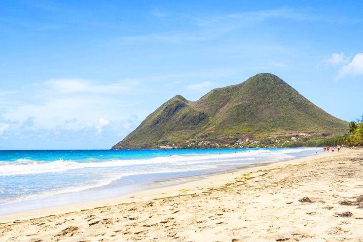 Martinik: ostrov kvetov, kvalitného rumu a dokonalej dovolenky