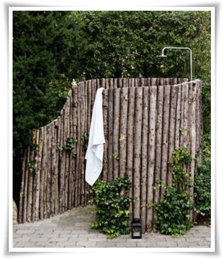 Oltre 25 fantastiche idee su giochi d 39 acqua da giardino su pinterest - Doccia da giardino con serbatoio ...