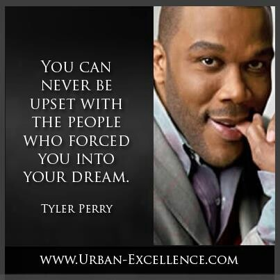 the success of tyler perry Forbes named tyler perry the highest paid man in entertainment last year,  earning $130 million acting, directing, producing -- how does he do.