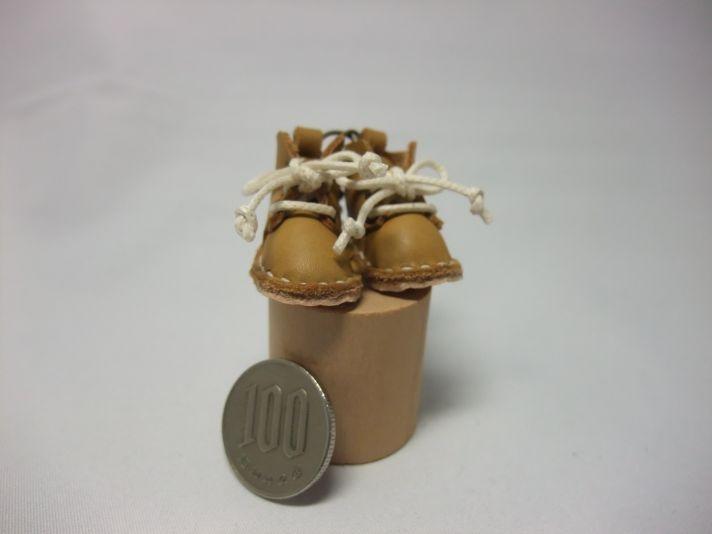ミニミニワークブーツ 2