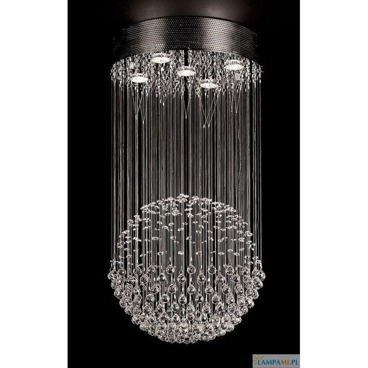 Seria lamp wiszących LUCID - styl, elegancja, szyk w połączeniu z nowoczesnością. Producentem lampy Lucid jest Azzardo: http://zlampami.pl/65__lucid
