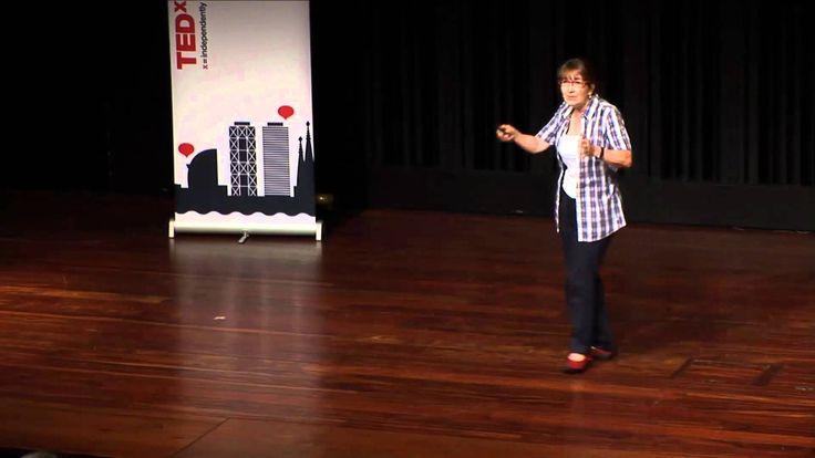 Aprendizaje servicio: aprender haciendo un servicio a la comunidad. Roser Batlle (http://roserbatlle.net/)