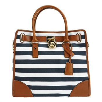 Perfect Michael Kors bag for summer!