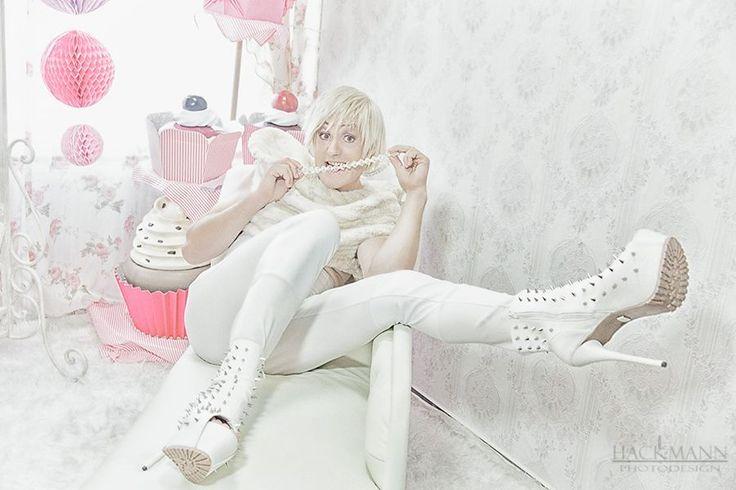 androgyn Fashion