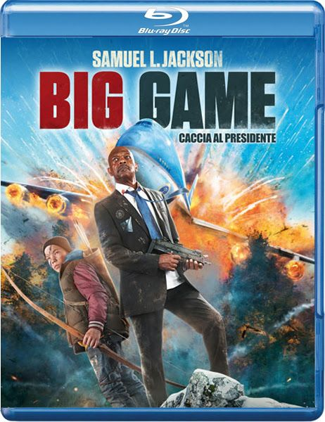 Big Game (2014) 720p BluRay x264 [Dual-Audio] [English DD 5.1 + Hindi DD 5.1] - Mafiaking - M2Tv torrent - Dubbed Movies torrents - Movies torrents - ExtraTorrent.cc The World's Largest BitTorrent System