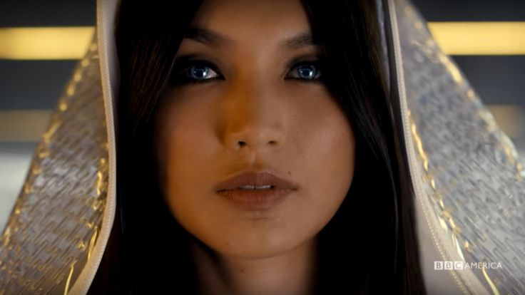 New post on Getmybuzzup TV- AMC's Humans - Fridays at 11/10c on BBC America- http://wp.me/p7uYSk-xSB- Please Share