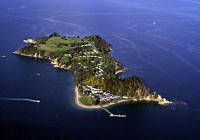 Paccar Toha ostrov (Nový Zéland) 35 miliónov $