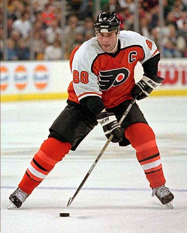 Eric Lindros #88