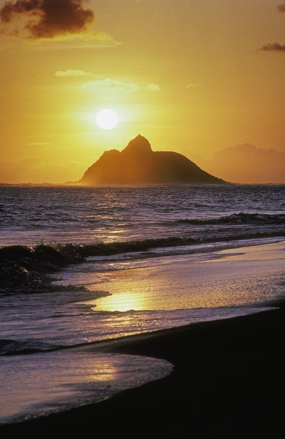 Kailua, Lanikai Beach